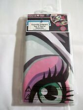 """Monster High """"Ghoulie Gang"""" Reversible Standard Pillowcase-Twin-Double"""