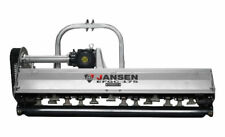 Jansen Efgc-175 Cm Schlegelmähwerk
