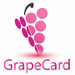 GrapeCard