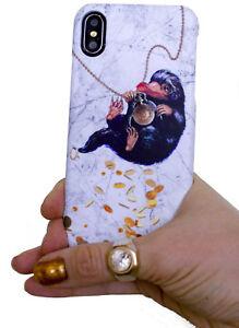 Niffler Fantastic Beasts Crimes of Grindelwald case iphone samsung by Takila