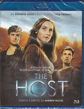 Blu-ray **THE HOST** nuovo 2013