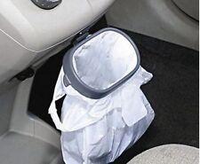 Car Vehicles Garbage Bag Sucker Trash Can Rack Hanger Support Self Adhesive - LD