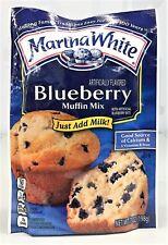 Martha White Blueberry Muffin Mix 7 oz (Six Pack)