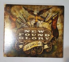 Not Without A Fight - New Found Glory  (CD Used Very Good)