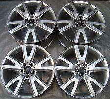 4 Mercedes-Benz Llantas Aluminio 8,5J x 18 ET34,5 CLS Clase W218 A2184011202