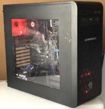 ASRock 990FX EXTREME3 3xPCI-E Eight Core FX-8320 3.5GHz 8GB 320GB 800W Wifi W10H