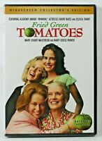 Fried Green Tomatoes (DVD, Collectors Edition) - NEW Jessica Tandy Kathy Bates