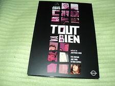 "DVD NEUF ""TOUT VA BIEN"" Yves MONTAND, Jane FONDA / Jean-Luc GODARD & J-P. GORIN"