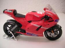 Maisto Ducati Desmosedici Nicky Hayden 2010, 1:10 #69