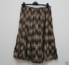 Hobbs Calf Length Wool Blend Skirts for Women