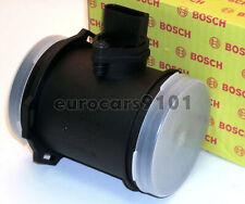 New! BMW X5 Bosch Mass Air Flow Sensor 0280217814 13621433567