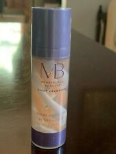 MEANINGFUL BEAUTY CREME DE SERUM 1 OZ  BRAND NEW AND SEALED
