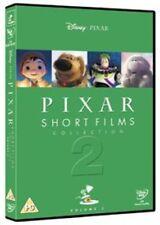 PIXAR SHORT FILMS - VOLUME 2 - NEW / SEALED DVD - UK STOCK