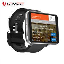 Lemfo LEMT smart watch 1+16G GPS 4G WiFi Étanche heart rate monitor photo 5 MP