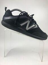 New Balance Minumus Vibram Lightweight Running Shoe MX20BK3 Black Men Size 11.5d