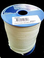 STARTER CORD 4mm x 100m 16 PLAIT POLYESTER, VERY STRONG