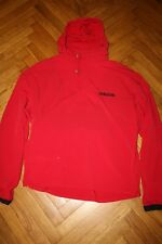 Adidas Originals 80-90's Vintage Mens Tracksuit Top Jacket Polyester