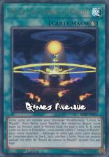 Yu-Gi-Oh! Rituel de Litmus le Maudit BLRR-FR014 (BLRR-EN014) VF/ULTRA