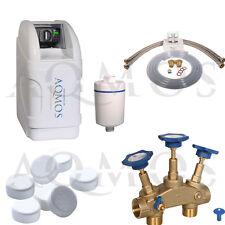 Wasserenthärtungsanlage Entkalkungsanlage Aqmos BM-32 Wasserenthärter Enthärter