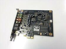 Creative Labs Sound Blaster X-FI XTREME FIDELITY SB0880 - 0F333J F333J