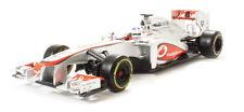 Corgi CC56703 ~ Vodafone McLaren Mercedes, MP4-28, coche de prueba de 2013 ~ 1:43 ~ Nuevo