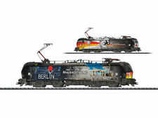 Trix T22094 Elektrolok BR 193 Mitsui Rail Digital Sound H0