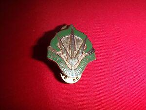 US Army Unit Crest 15th MILITARY POLICE BRIGADE Distinctive Unit Insignia