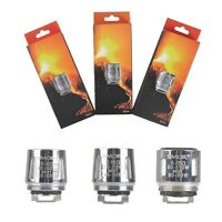 5Pcs SMOK TFV8 Replacement Coil Heads Cloud Beast For Baby V8-Q2/X4/T6/T8