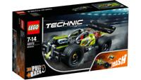 LEGO TECHNIC 42072 Roarrr!