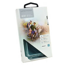 New Genuine Lifeproof NEXT iPhone X & XS Premium DROP/Snow/Dirtproof Case Cover