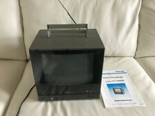PANASONIC TC-1100SDN Broadcast Color TV PAL /SECAM Video Monitor - vom Händler