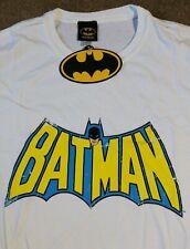 BATMAN THEMED LADIES T - SHIRT * NEW * - SIZE XL