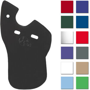 Markwort C-Flap Jaw and Cheek Protection for Left Handed Batter