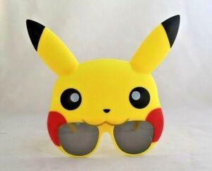 Pokemon Pikachu glasses