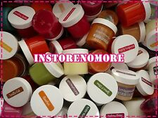 1 Scentsy TESTER White Lid Approx 2 oz WAX Almost a BAR Discontinued RARE H - L