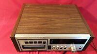 Super 8-track Recording System dolby System Super Scope  model TDR 830.   US