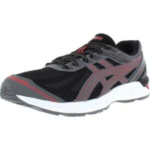 Asics Mens Gel-Sileo Athletic Sport Trainers Running Shoes Sneakers BHFO 6367