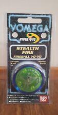 Yomega Stealth Fire Yoyo