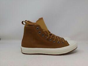 Converse Unisex Brown Shoes Size 11 Women's 9 Men's US