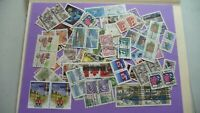 9925 - 50  timbres doubles seconds