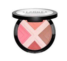 Sephora Collection Blush 101 Face Palette Blush + Luminizer NIP