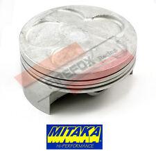 yamaha yzf250 '08-' 13 77.00MM perçage Mitaka Kit Pistons 76.95 (A)