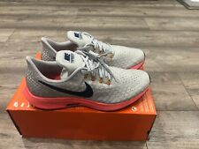 Nike Air Zoom Pegasus 35 Uk12/eur47,5 Moon Partical Running Gym