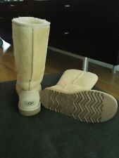 Ugg boots size 7 classic tall women authentic