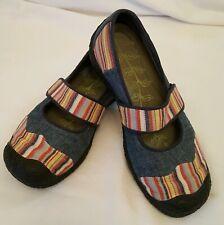 91b835155 Bajo (3 4 in a 1 1 2 in) sintético KEEN Zapatos para De mujer