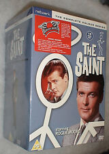 The Saint - Complete Colour Series 14 DVD Box Set - NEW & SEALED