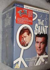The Saint - Complete Colour Series 14 DVD Box Set - NEW & SEALED