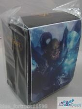 Orc Shaman DECK BOX CARD BOX FOR WoW World of Warcraft or MTG cards