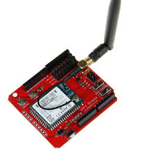 Geeetech new wifi shield  Serial UART to Wi-Fi Module WizFi210 work with Arduino