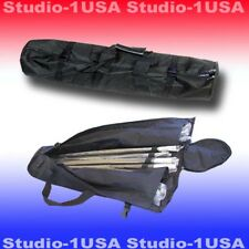 8 X 8 X 35 LIGHT STAND & TRIPOD CARRY CASE BAG